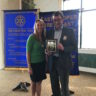 East Cooper Breakfast Rotary Club Award