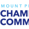 Mt. Pleasant Chamber of Commerce Luncheon