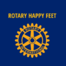 Rotary Happy Feet Mount Pleasant Target Sept 21st 8-10am