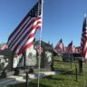 Honor an Active or Veteran in Flags for Heroes