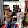 Flags for Heroes Donates $5000 to Friends of Fisher House